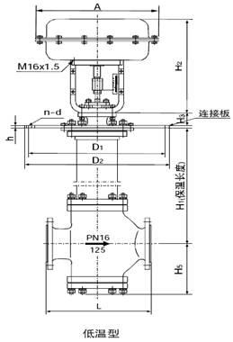薄膜开关zrx543电路图