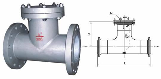 双桶过滤器ssl.zpg系列自动排污过滤器